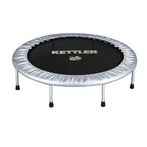 Kettler Minitrampolin 95 cm Durchmesser
