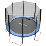 Ultrafit Jumper Trampolin 366 cm